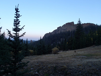 Colorado - Pikes Peak